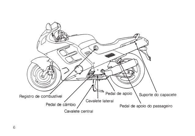 Manual do propietário cbr1000 f 92~93_mpmw7921p