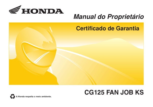 CG125 FAN JOB KS
