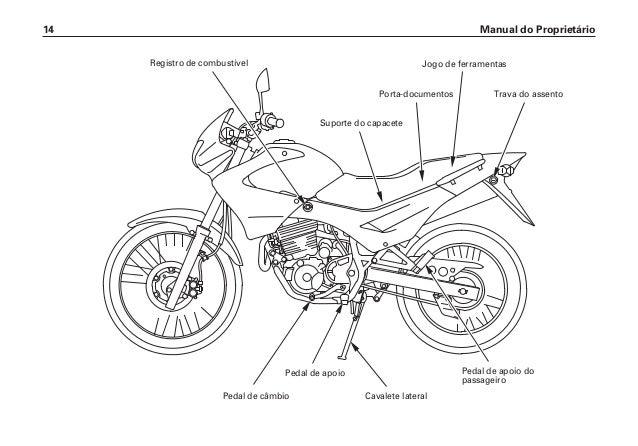 Manual do propietário mp nx4 falcon d2203-man-0326