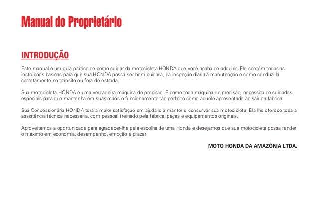 Manual do propietário mp nx4 falcon   d2203-man-0326 Slide 2