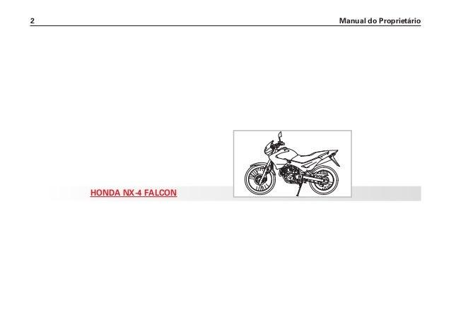 Manual do propietário mp nx4 falcon   d2203-man-0326 Slide 3