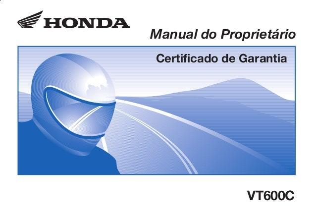 VT600C/D2203-MAN-0330.eps 28/11/2002 8:18 PM Page 1 Composite C M Y CM MY CY CMY K D2203-MAN-0330 Impresso no Brasil A1000...