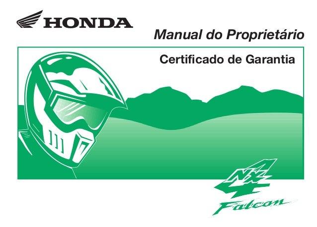 D2203-MAN-0276 Impresso no Brasil A01000-0201 Manual do Proprietário Certificado de Garantia CONHEÇA A AMAZÔNIA