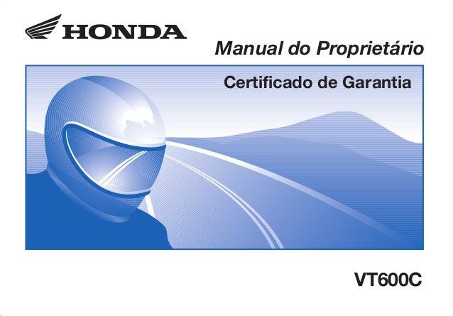 VT600C/2002/0208(n).eps 02.04.2003 15:34 Page 1 Composite C M Y CM MY CY CMY K D2203-MAN-0329 Impresso no Brasil A0700-020...