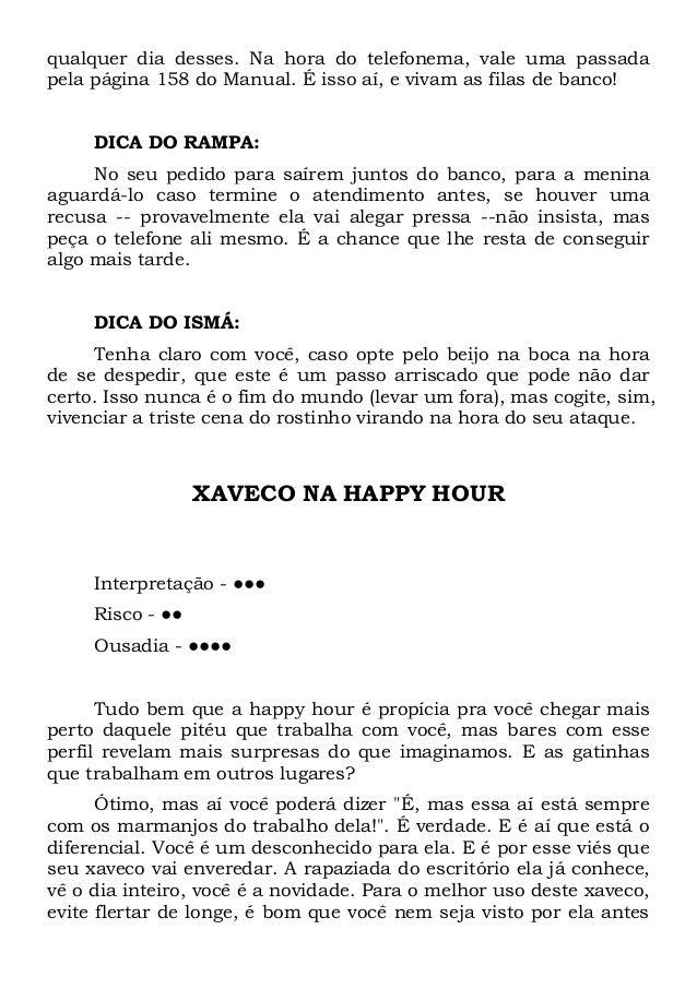 XAVEQUEIRO DO O BAIXAR MANUAL