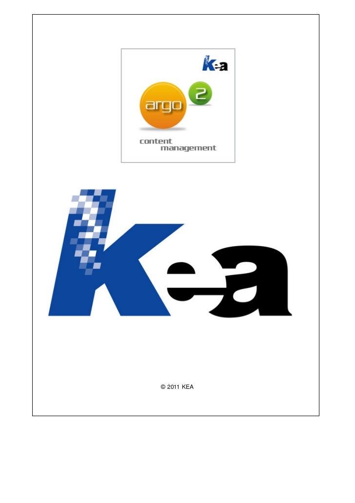 © 2011 KEA