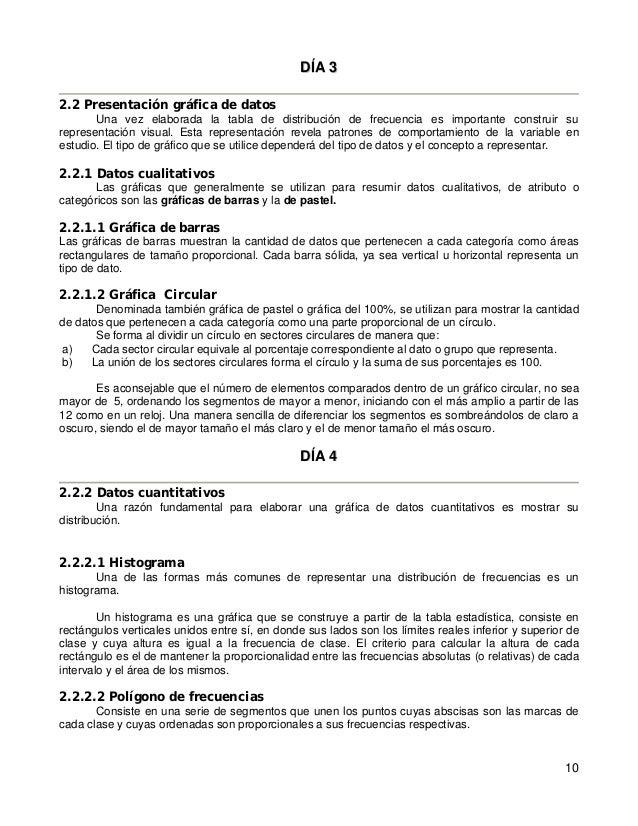 Diagrama De Barras Frecuencia E Intervalo Manual Guide