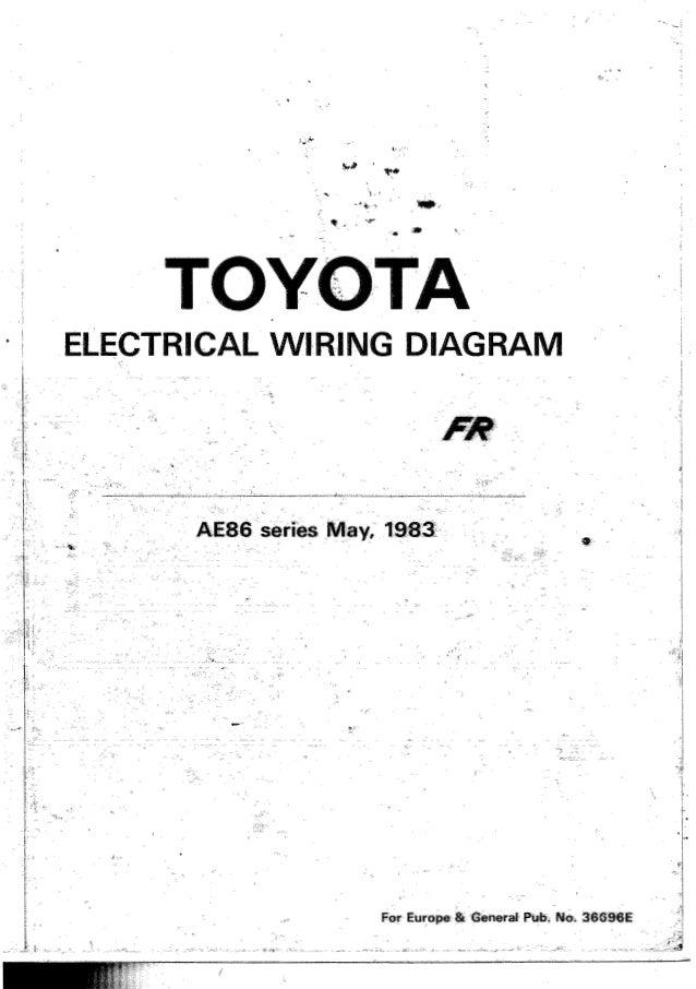 ae86 wiring diagram manual electrico de toyota corolla 2012  manual electrico de toyota corolla 2012