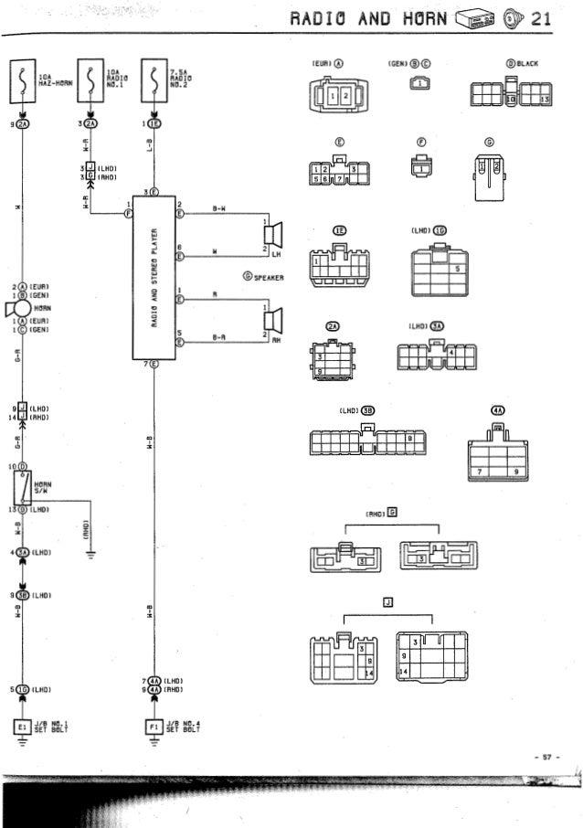 manual electrico de toyota corolla 2012 raw