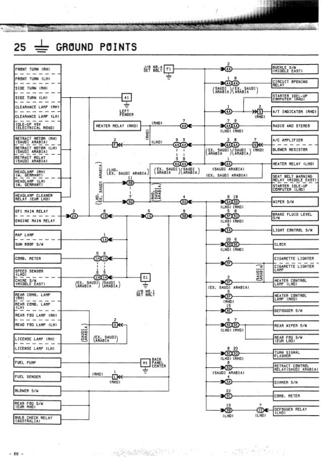 Nissan Qg Dd Wiring Diagram Wirning Diagrams. Nissan. Auto