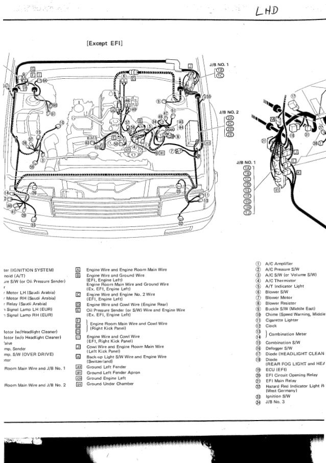 82 corolla engine diagram  diagram  auto parts catalog and