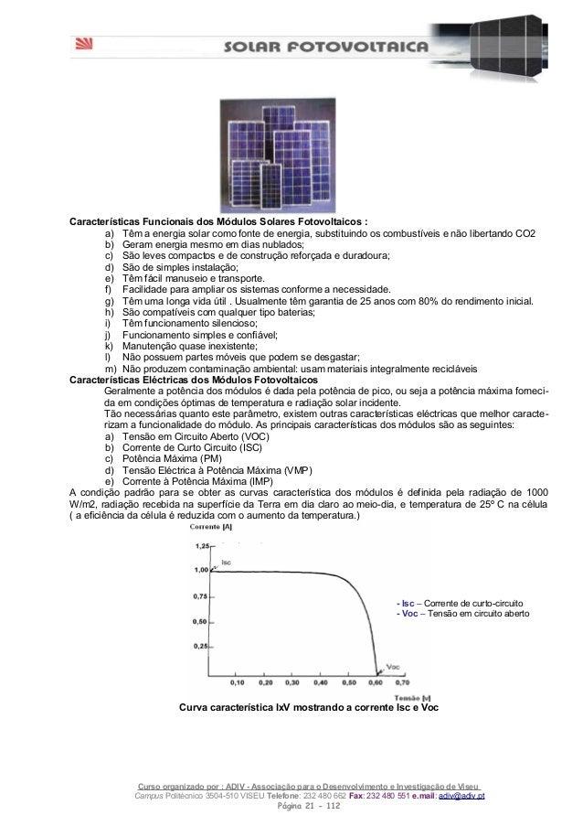 Manual Energia Fotovoltaico