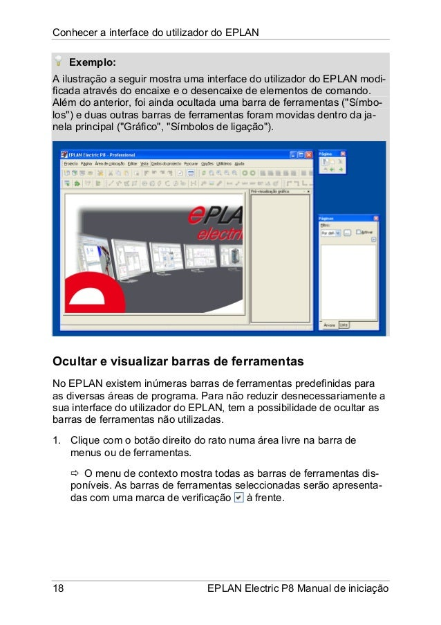 Eplan Manual