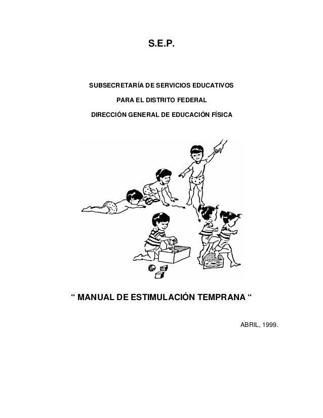 """S.E.P.   SUBSECRETARÍA DE SERVICIOS EDUCATIVOS         PARA EL DISTRITO FEDERAL   DIRECCIÓN GENERAL DE EDUCACIÓN FÍSICA"""" M..."""