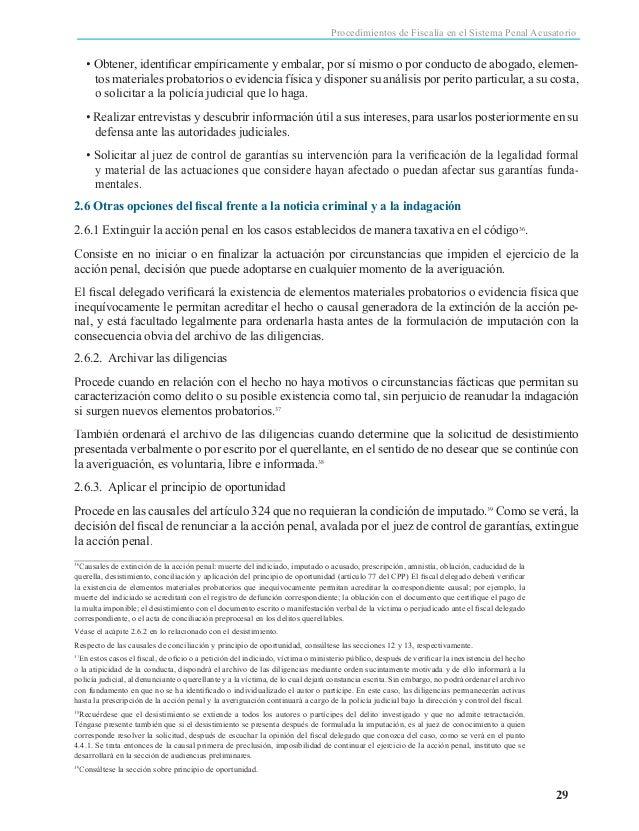 Manual fiscalia
