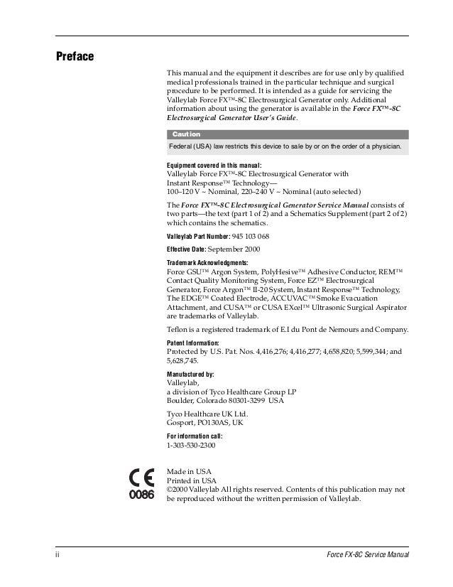 Force - service-repair-workshop-manual.com