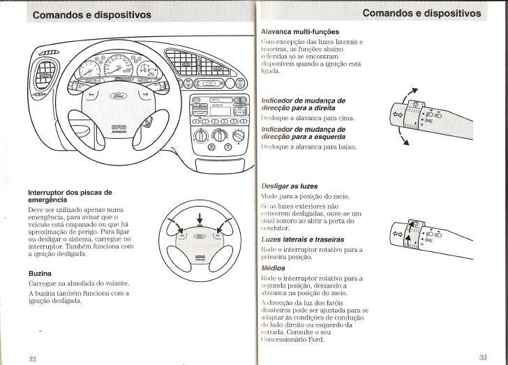 manual do proprietario ford puma