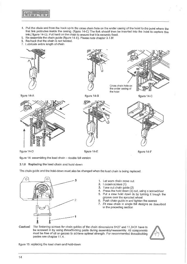 manual for liftket electrical chain hoist 14 638?cb=1417722217 manual for liftket electrical chain hoist liftket chain hoist wiring diagram at mifinder.co