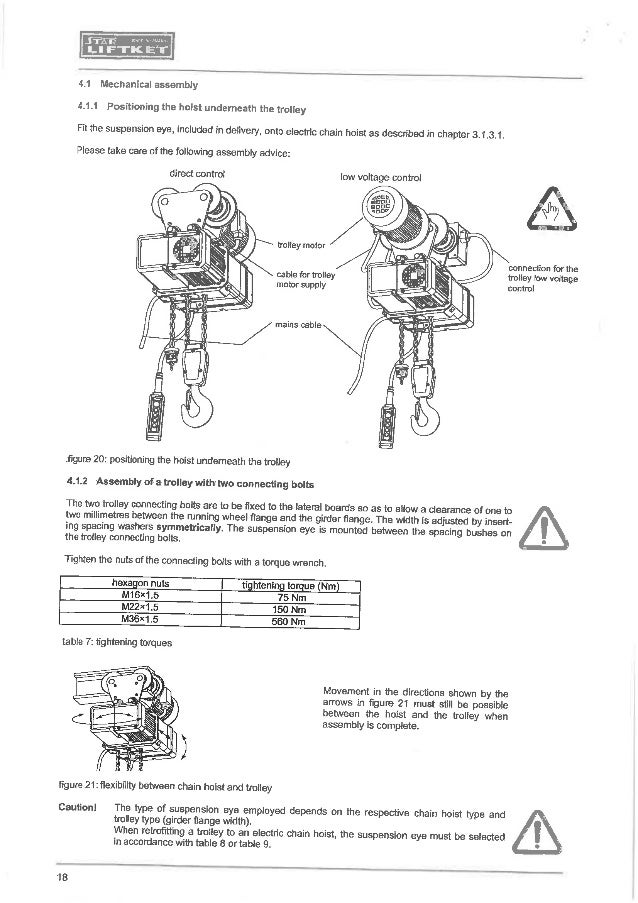 Cm Hoist Parts List Wiring Diagram Trusted Wiring Diagram