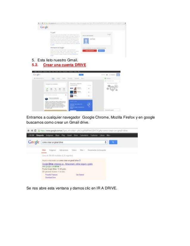 Manual Gmail grupo 8