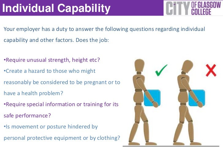 manual handling rh slideshare net Process Manual manual handling questions and answers australia