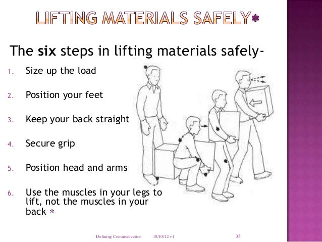 back safety materials handling and lifting If you are looking for quality materials handling  in all lifting operations, it's  using our contact form on our website and our team members will get back.