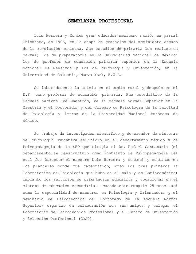 CUESTIONARIO   DE   INTERESES   Y   APTITUDES   DE:   LUIS HERRERA Y MONTES Slide 3