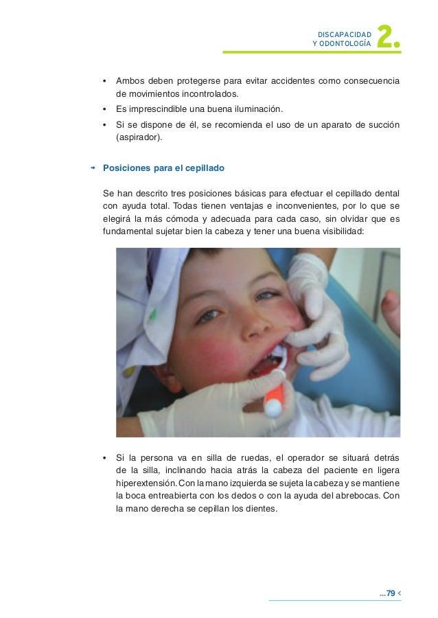 Manual higiene oral