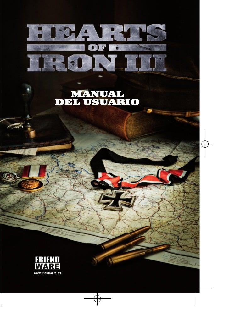 Manual             del UsuarIowww.friendware.es