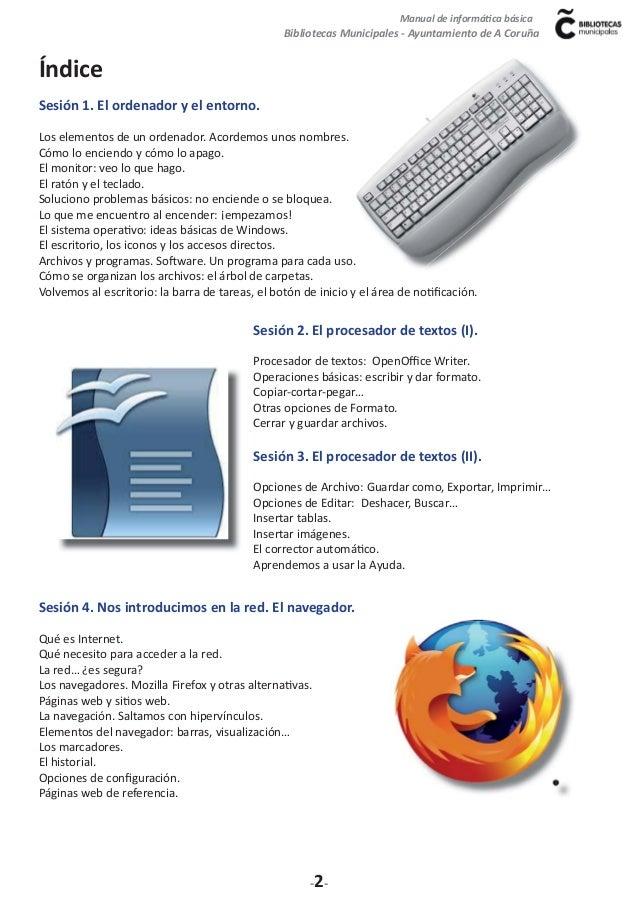 Manual Do Curso De Iniciaci 243 N 225 Inform 225 Tica