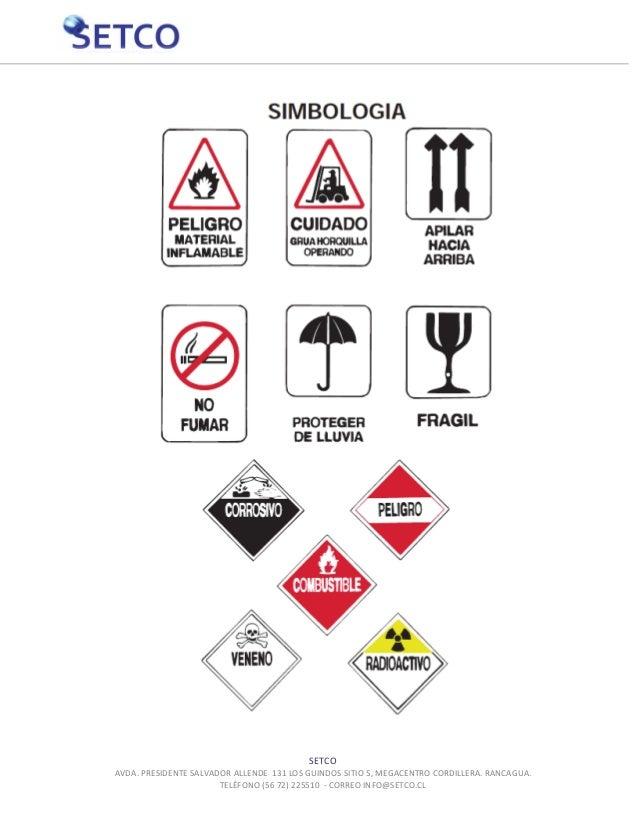 Manual instructivo de operación segura de grua horquilla