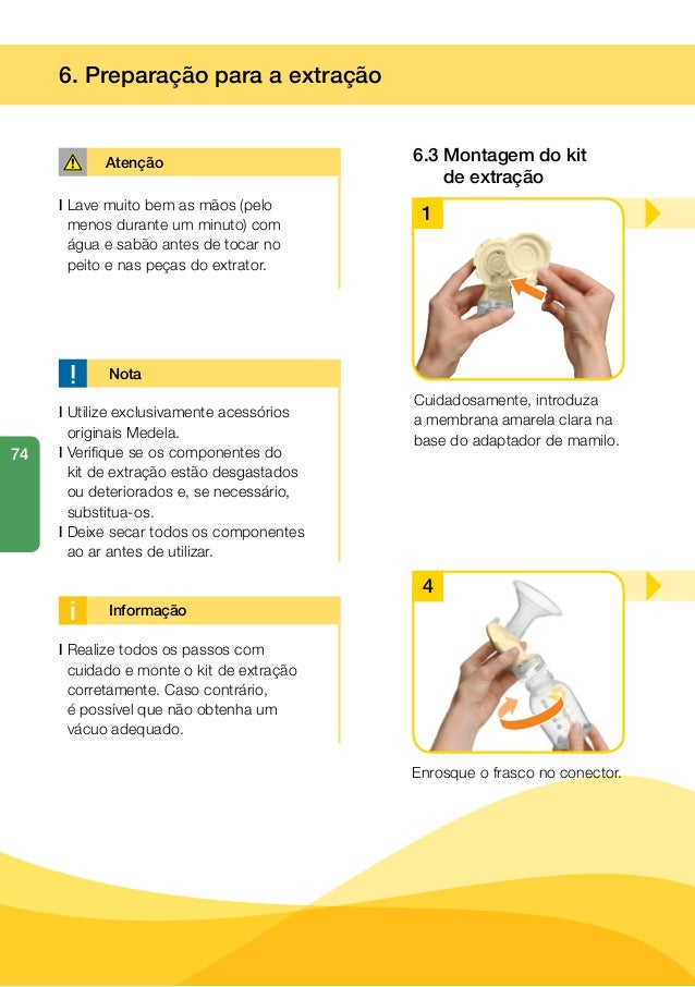medela swing maxi instruction manual