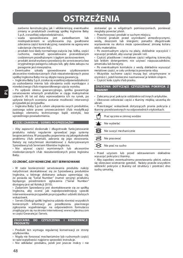 Manual instruções quad ingleysina