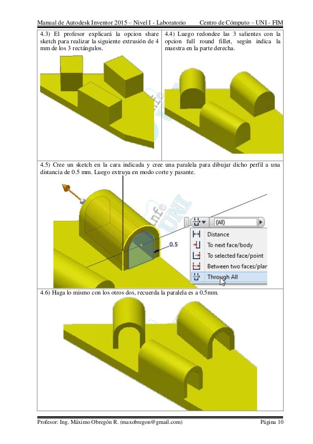 autodesk inventor 2015 manual pdf