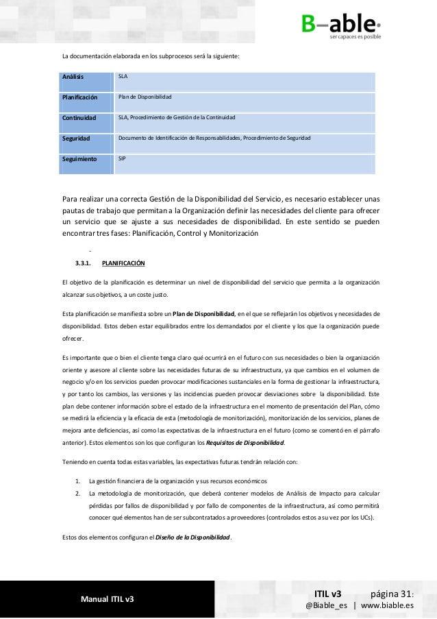 Manual ITIL v3 (íntegro)