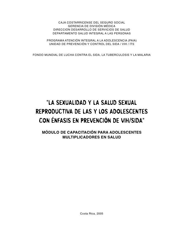 CAJA COSTARRICENSE DEL SEGURO SOCIAL                    GERENCIA DE DIVISIÓN MÉDICA           DIRECCION DESARROLLO DE SERV...