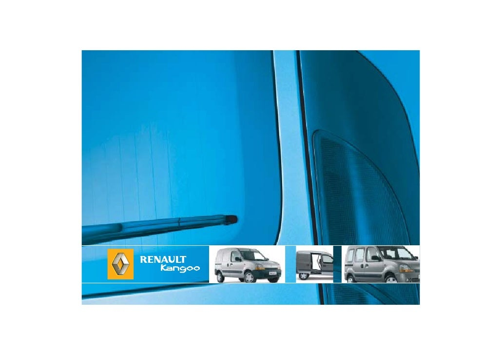 Bem-vindo a bordo de seu novo RenaultEste manual de Utilização e Manutenção reúne todas as informações que lhe permitirão:...
