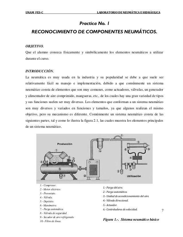 Curso básico de neumática e hidráulica pdf