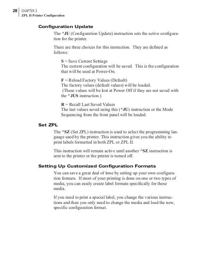 Manual lenguaje zebra