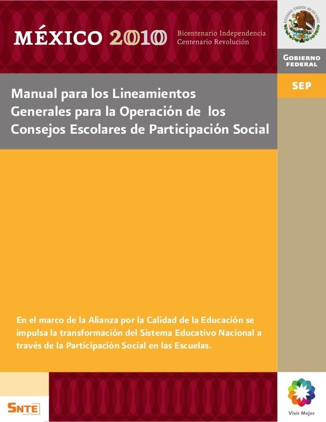 Recomendaciones f inales • Que cada entidad federativa, municipio o escuela realice una campaña de difusión a través de di...
