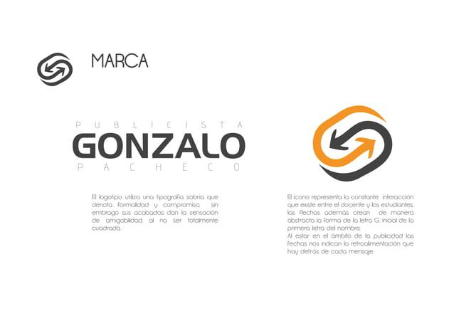 MARCA El logotipo utiliza una tipografía sobria que denota formalidad y compromiso, sin embrago sus acabados dan la sensac...