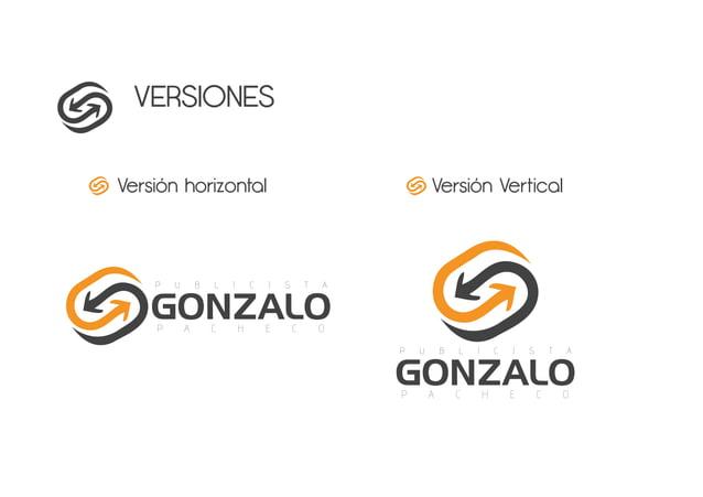 Versión horizontal Versión Vertical VERSIONES