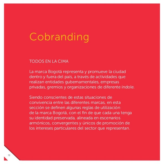 PONGAMOS A PRUEBA Ejemplos de aplicaciones Para posicionar la ciudad es fundamental recordar que la marca la construimos l...