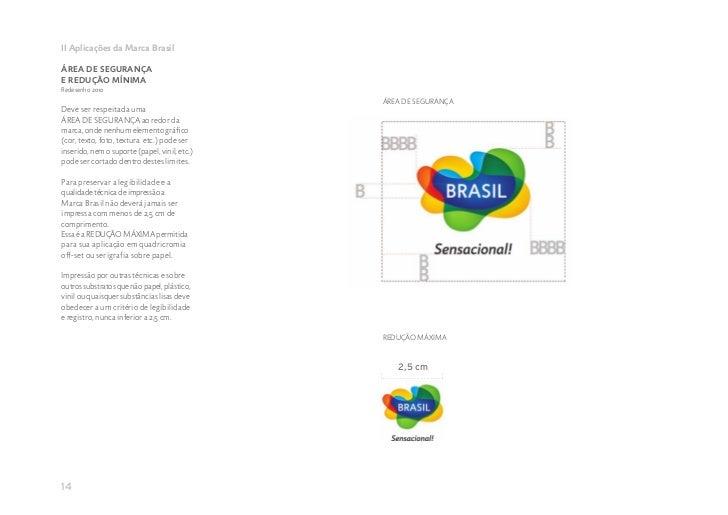 Manual da Marca Brasil