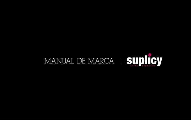 1 MANUAL DE MARCA |