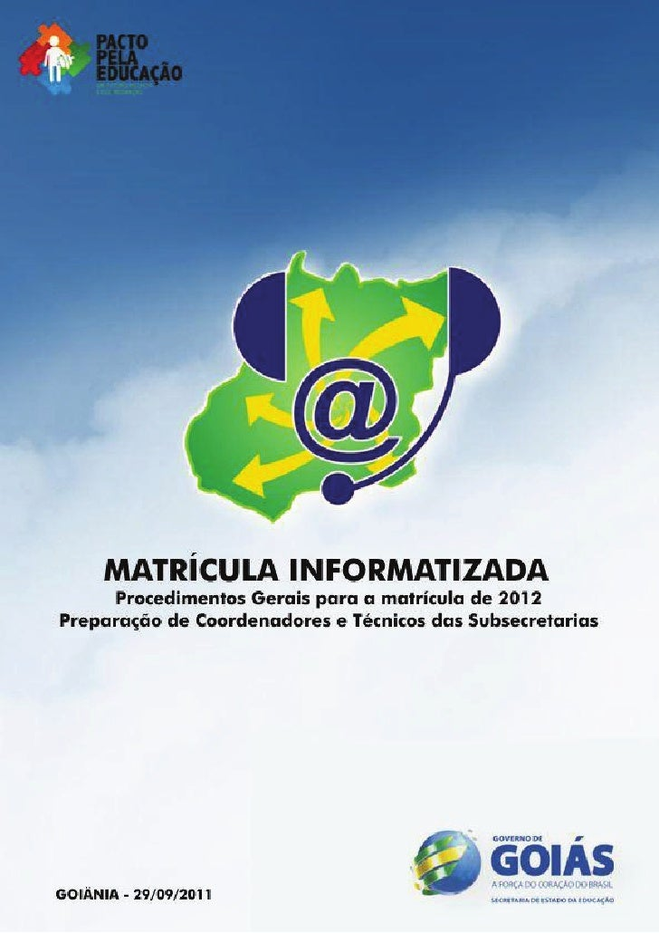 Marconi Ferreira Perillo Júnior                        Governador              Thiago Mello Peixoto da Silveira           ...