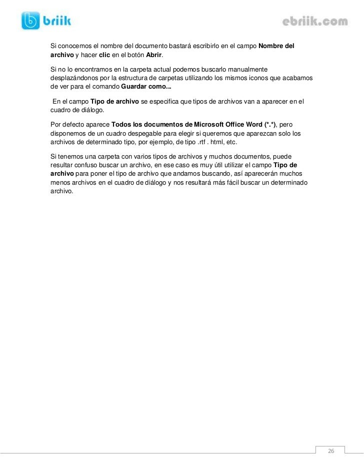 manual microsoft office word 2010 rh es slideshare net microsoft office word 2010 guide pdf microsoft office word 2010 tutorial