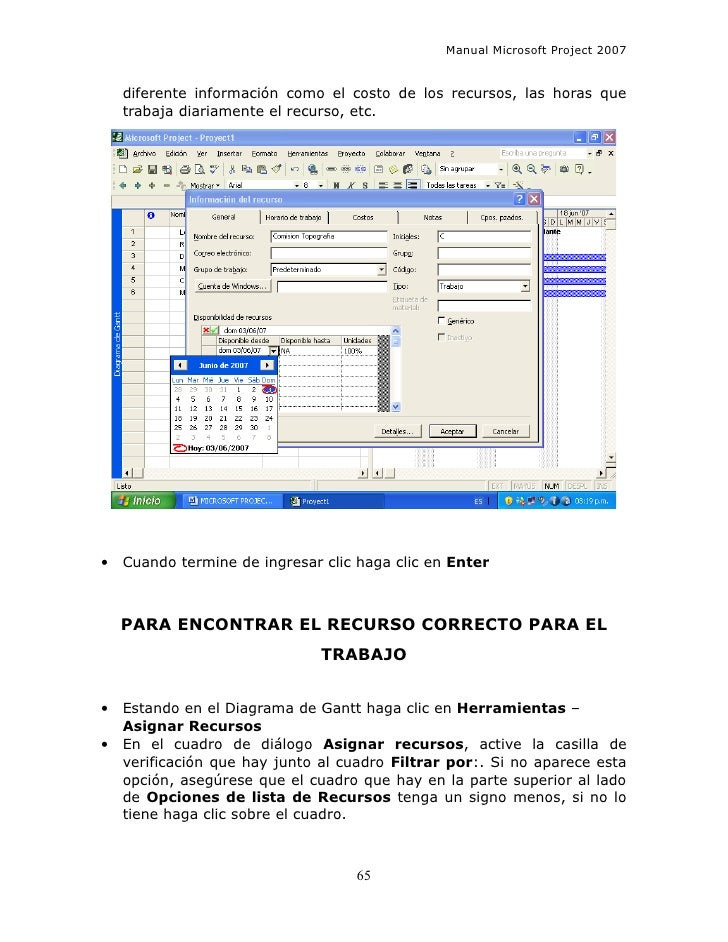 manual microsoft project 2007 pdf