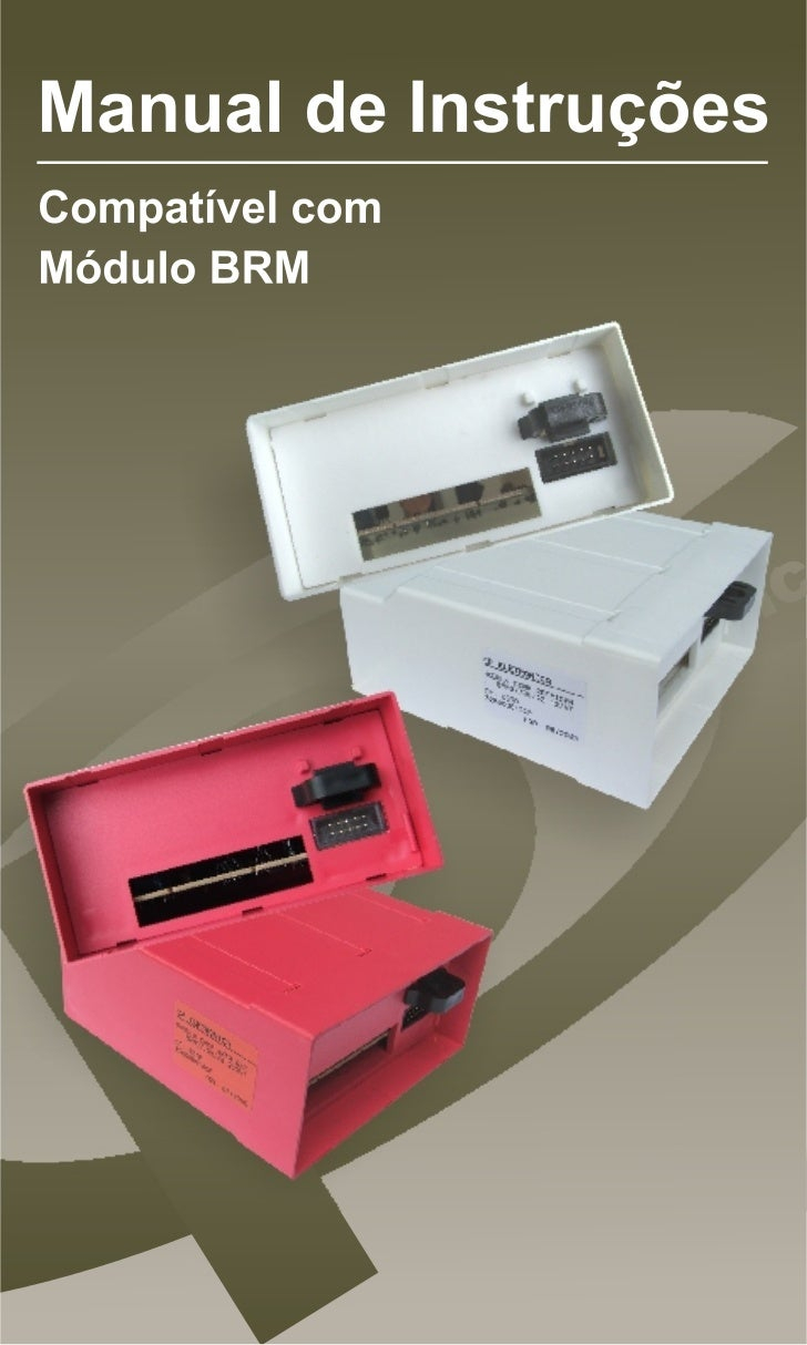 Manual modulo high8613cp_370_378