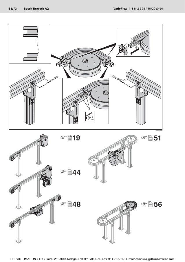 Manual montaje varioflow